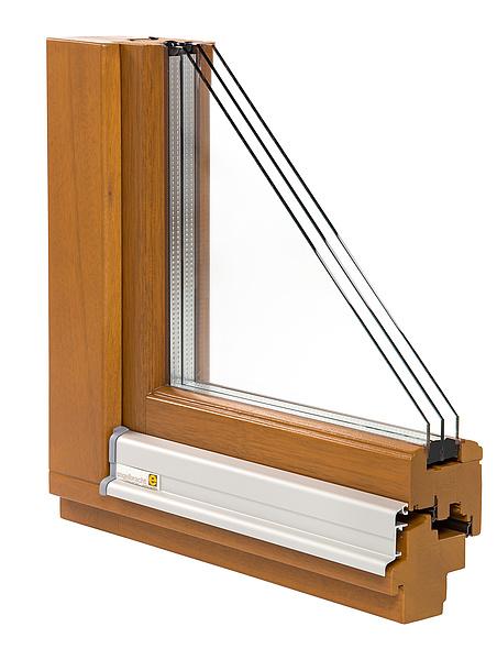 Holzfenster modern  Holzfenster | Engelbracht GmbH